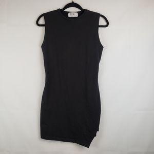 SEEK Womens dress Sleeveless Stretch Bodycon sexy